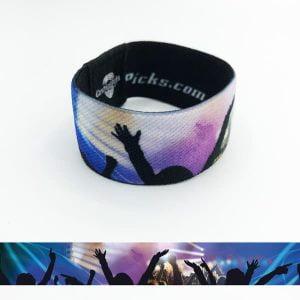 Bracelets de guitare - Fans