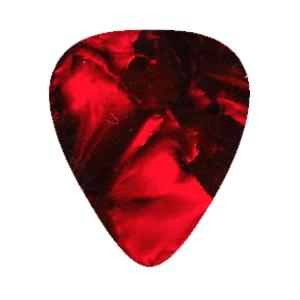 Vintage - Rouge