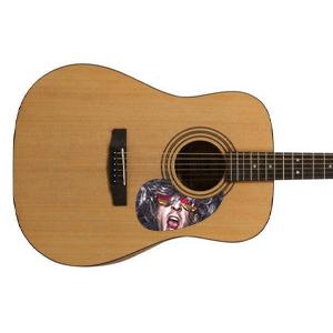 Guitare Pickguard - Imprimé - Acoustique